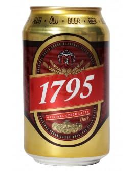 Czech 1795 Dark 24x0,33l
