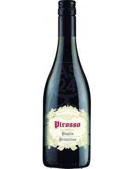 Pirosso Puglia Primitivo 0,75l
