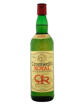 Cromwell's Royal 0,7l