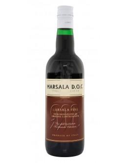Marsala DOC