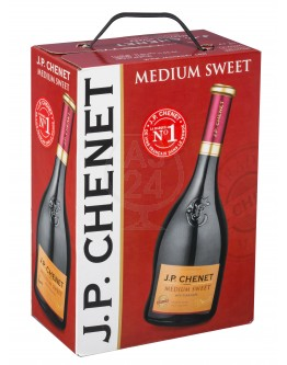 J.P. Chenet Medium Sweet Rouge 3,0l