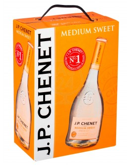 J.P. Chenet Medium Sweet Blanc 3,0l