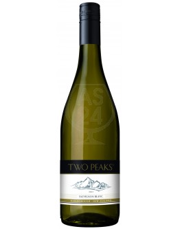 Two Peaks Sauvignon Blanc 0,75l