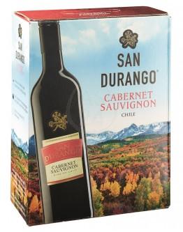 San Durango Cabernet-Sauvignon BiB 3,0l