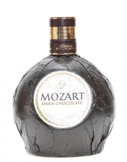 Mozart Black Dark Chocolate