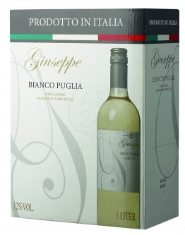 Giuseppe Bianco Puglia 3,0l