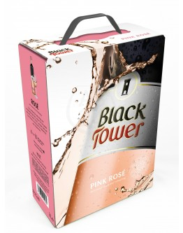 Black Tower Pink Rosé 3,0l