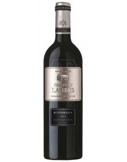 Château Laubès Grande Réserve Bordeaux AOP 0,75l
