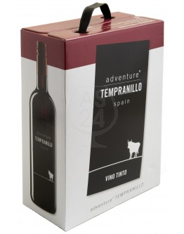 Adventure Tempranillo 3,0l