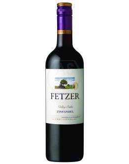 Fetzer Valley Oaks Zinfandel 0,75l