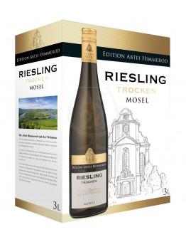 Abtei Himmerod Riesling trocken 3,0l