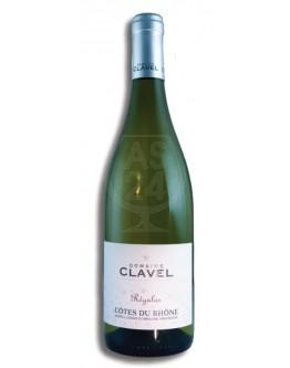 Domaine Clavel Regulus Blanc 0,75l
