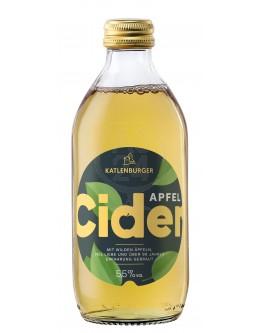 Katlenburger Apfel Cider