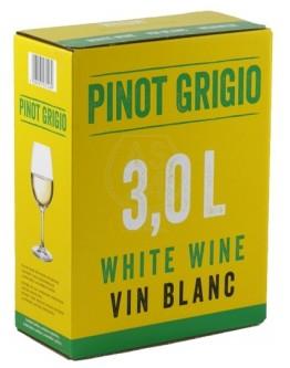 PINOT GRIGIO 3,0l