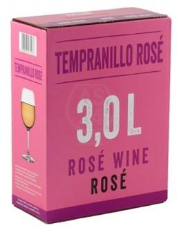 TEMPRANILLO ROSÉ 3,0l