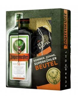Jägermeister 0,7l + Beutel GRATIS