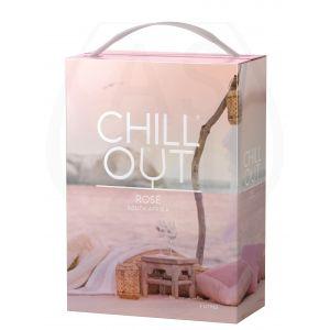 Chill Out Rosé BiB 3,0l