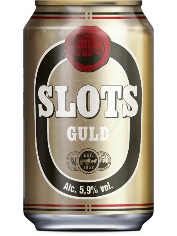 Slots Guld