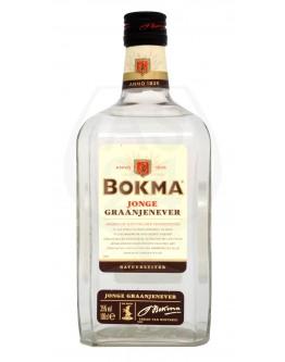 Bokma Jonge