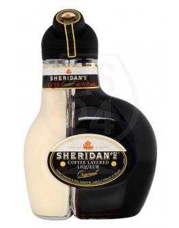 Sheridans Double Coffee