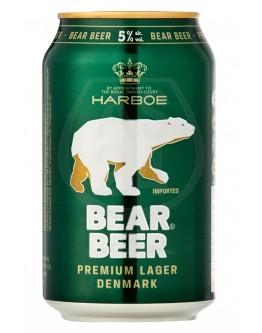 Bear Beer 24x0,33l