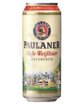 Paulaner Hefe-Weißbier 24x0,5l