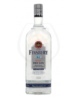 Finsbury Platinum
