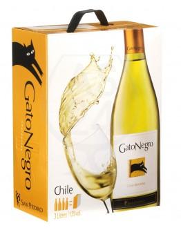 Gato Negro Chardonnay 3,0l