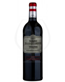 Château Haut-Mouleyre Grande Réserve Bordeaux AOP 0,75l