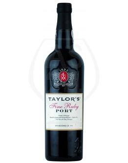 Taylor's Fine Ruby Port