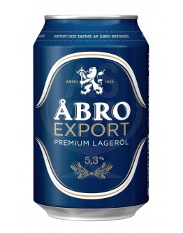 Abro Export 24x0,33l