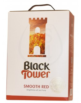 Black Tower Smooth Red 3,0l