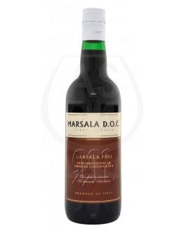 Marsala DOC 0,75l