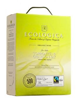 Ecologica Torrontés & Chardonnay 3,0l