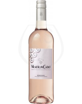 Mouton Cadet Rosé 0,75l