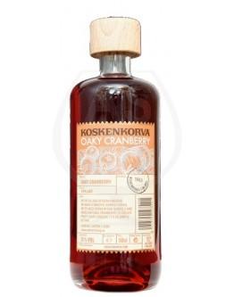 Koskenkorva Oaky Cranberry 0,5l