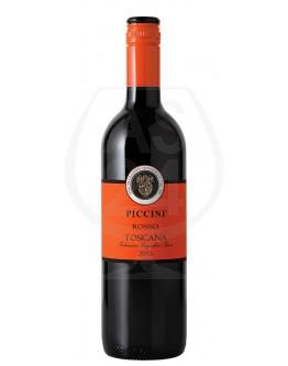 Piccini Rosso Toscana IGT 0,75l