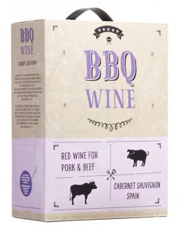 BBQ Wine Cabernet Sauvignon 3,0l
