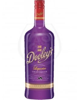 Dooley`s Liquorice