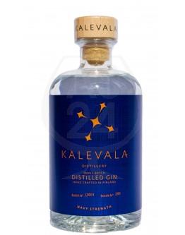 Kalevala Gin Navy Strength
