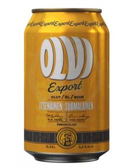 Olvi Export 24x0,33l