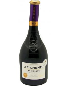 J.P. Chenet Merlot 0,75l