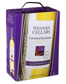 Western Cellars Colombard-Chardonnay 3,0l
