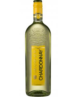 Grand Sud Chardonnay 1,0l
