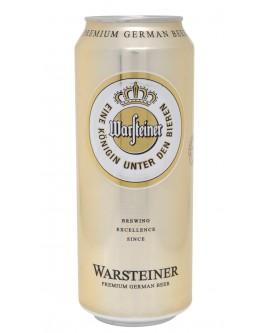 Warsteiner Premium 24x0,5l