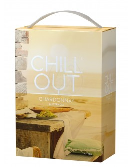 Chill Out Chardonnay 3,0l