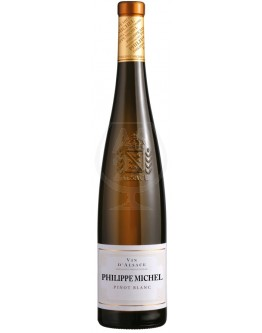 Philippe Michel Pinot Blanc 0,75l