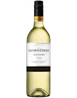 Jacob's Creek Riesling 0,75l