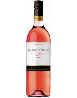 Jacob's Creek Shiraz Rosé 0,75l