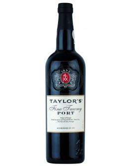 Taylor's Fine Tawny Port